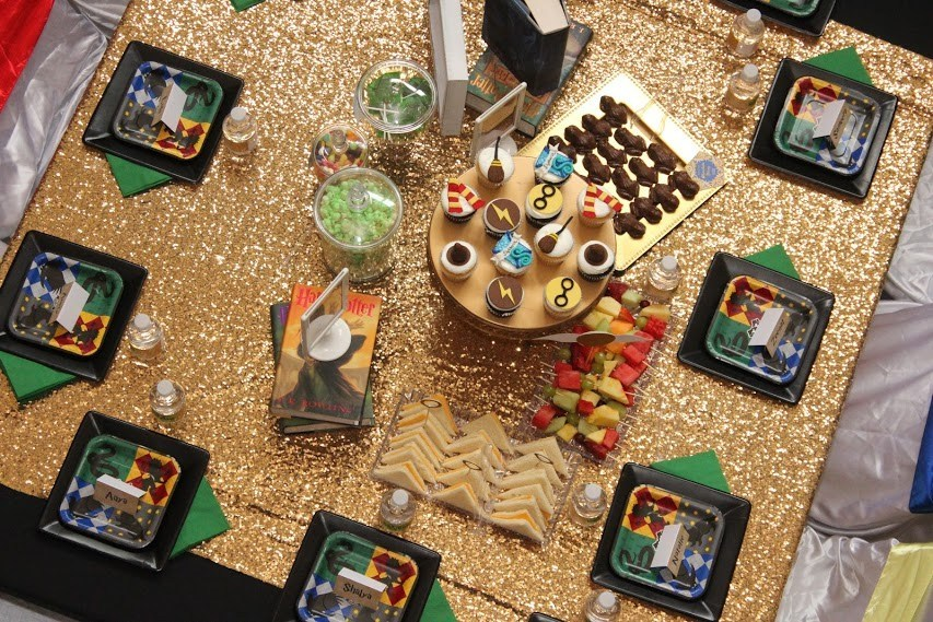 Harry-Potter-Party